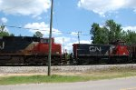 CN 2614 & WC 1567