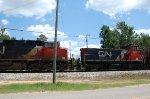 CN 2614, CN 1567