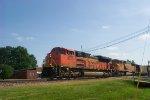 BNSF SD70ACe 9225