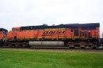 BNSF ES44AC 5750