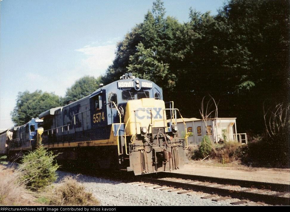 CSX 5574