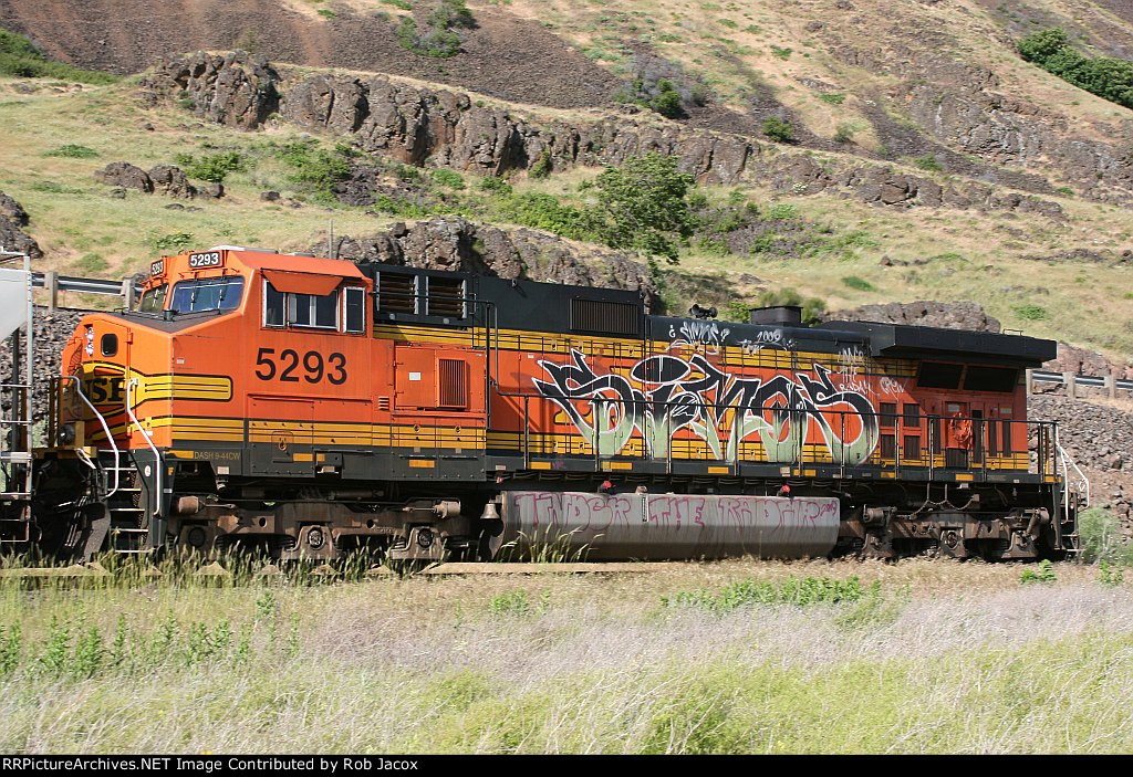 BNSF 5293