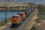 BNSF 6261 West