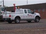 New CN MOW pickup