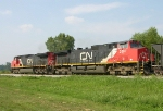 CN 2697 and 2708