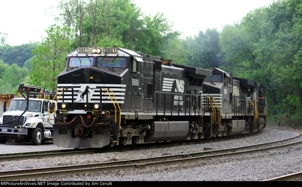 NS 931-23R