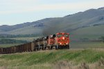 BNSF C-EBMSPB0-54A