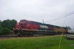 FXE ES44AC 4692