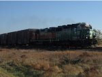 BNSF 2984 EAST