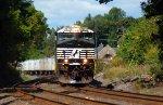 NS ES40DC 7571 w/ 262