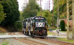 NS GP38-2 5303 - H31