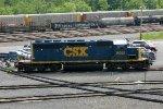 CSX 8061