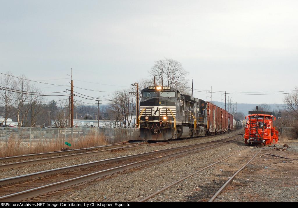 NS 9-40CW 9151 w/ 38G