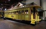 Nevada Central, 1881 built 3 foot gauge Coach