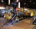 "Locomotive ""Sonoma"""