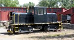 45 tonner by the turntable