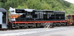 Southern Pacific #5472