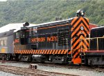 Southern Pacific #1487