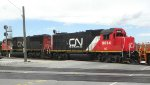 CN/IC 9614 and CN 5621