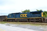 CSX 7695