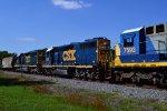 CSX 4301