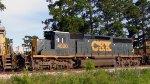 CSX 4020