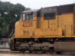 UP 4238