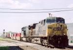 CSX 158 AC44-9CW