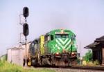 FURX 3048 SD-40-2
