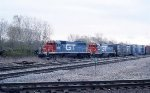 GTW 5915 and 6419