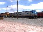 Suprise Amtrak