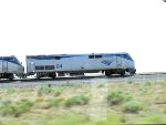 Chasing the Amtrak