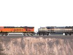 BNSF 6086