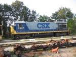 CSX 5507