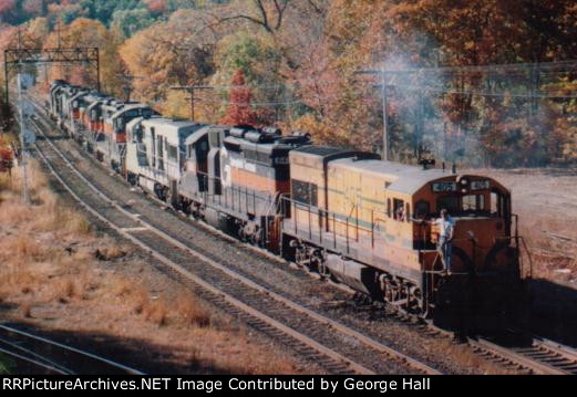 Maine Central U18b 405