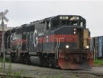 Maine Central GP 40 518