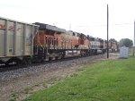 BNSF 6365