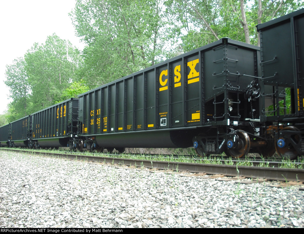 CSX 302510