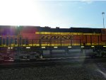 BNSF ES44C4 6671