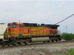BNSF C44-9W 4473