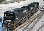 NS Tophat #8798