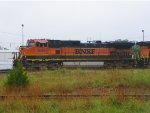 BNSF C44-9W 1064