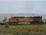 BNSF C44-9W 5304
