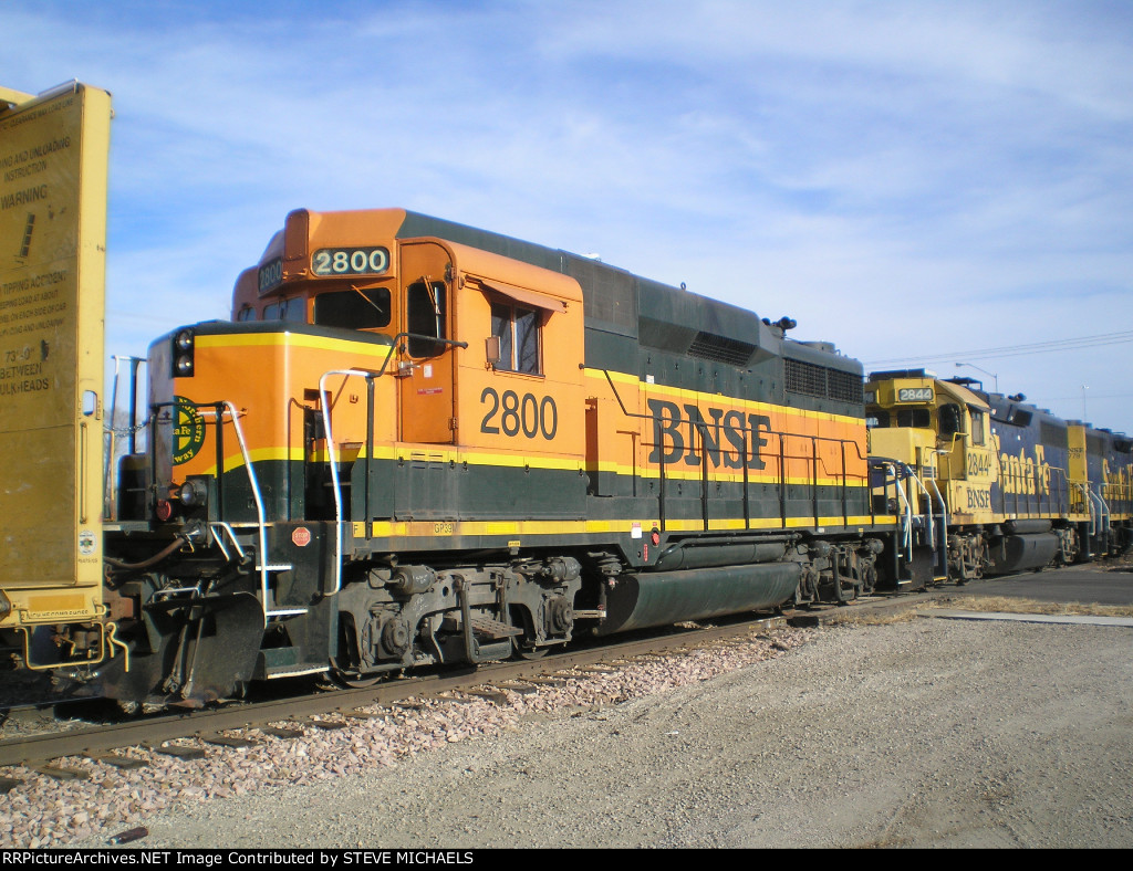 GP39M 2800