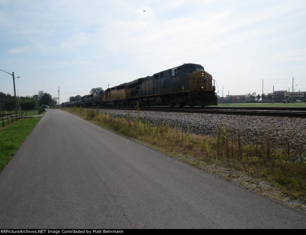 CSX 5466