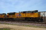 UP 8309 - EMD SD70ACe