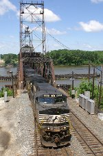 NS 415 at CP Maumee