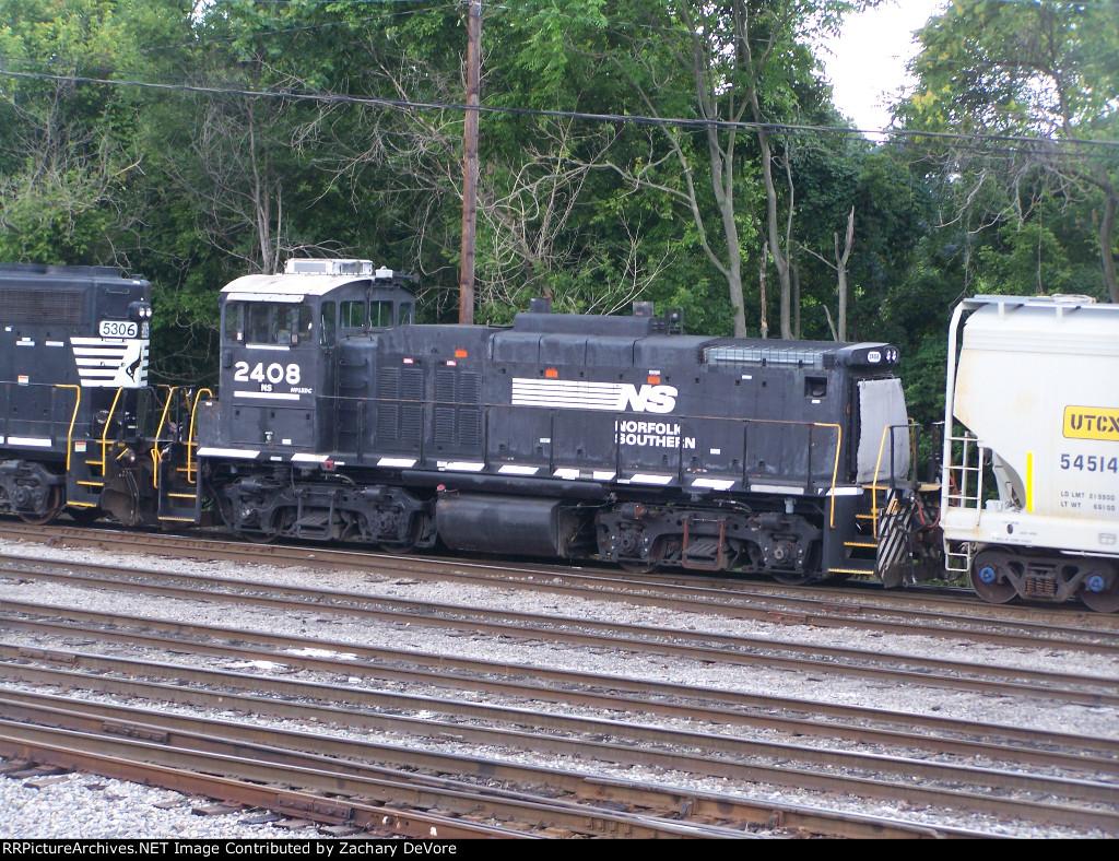 NS 2408