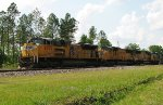 K475: Ethanol Train