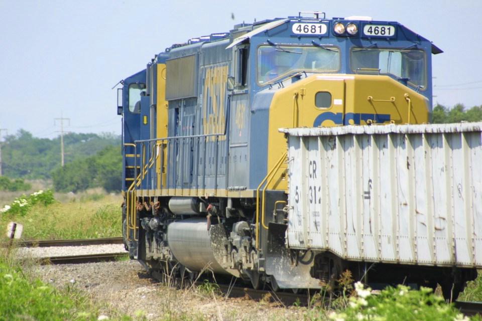 CSX 4681